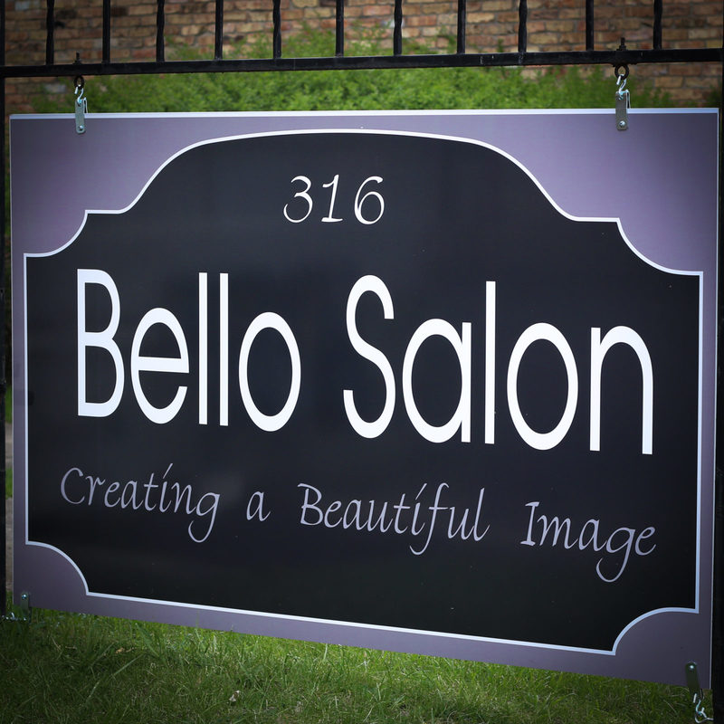 Bello Salon Urbana