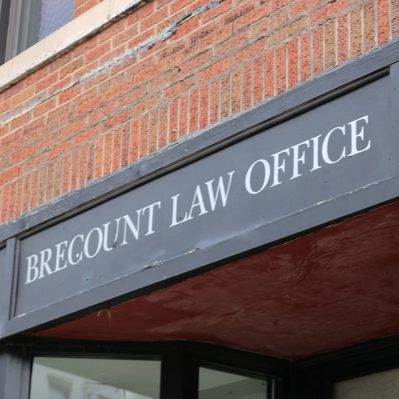 Brecount Law Office