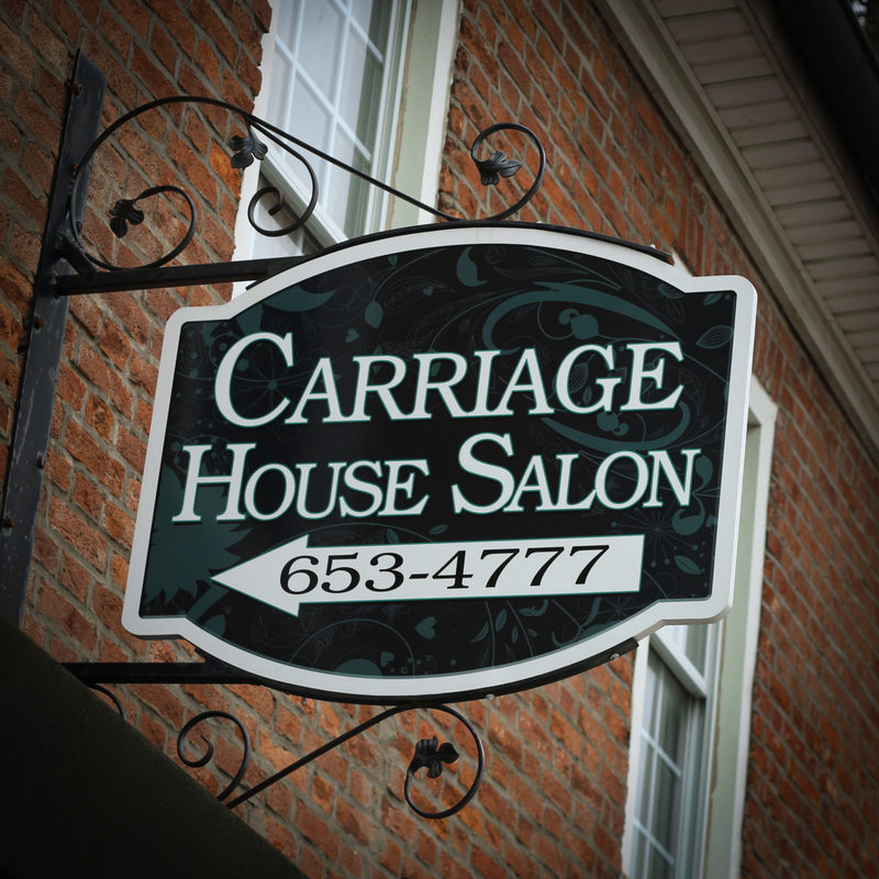 Carriage House Salon
