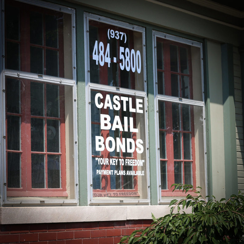 Castle Bail Bonds Urbana