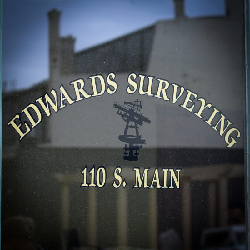 Edwards Surveying Urbana