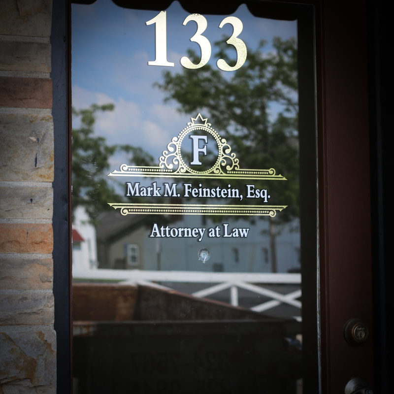 Mark M. Feinstein Urbana Attorney