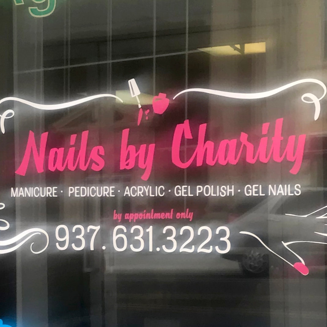 Nails by Charity Urbana