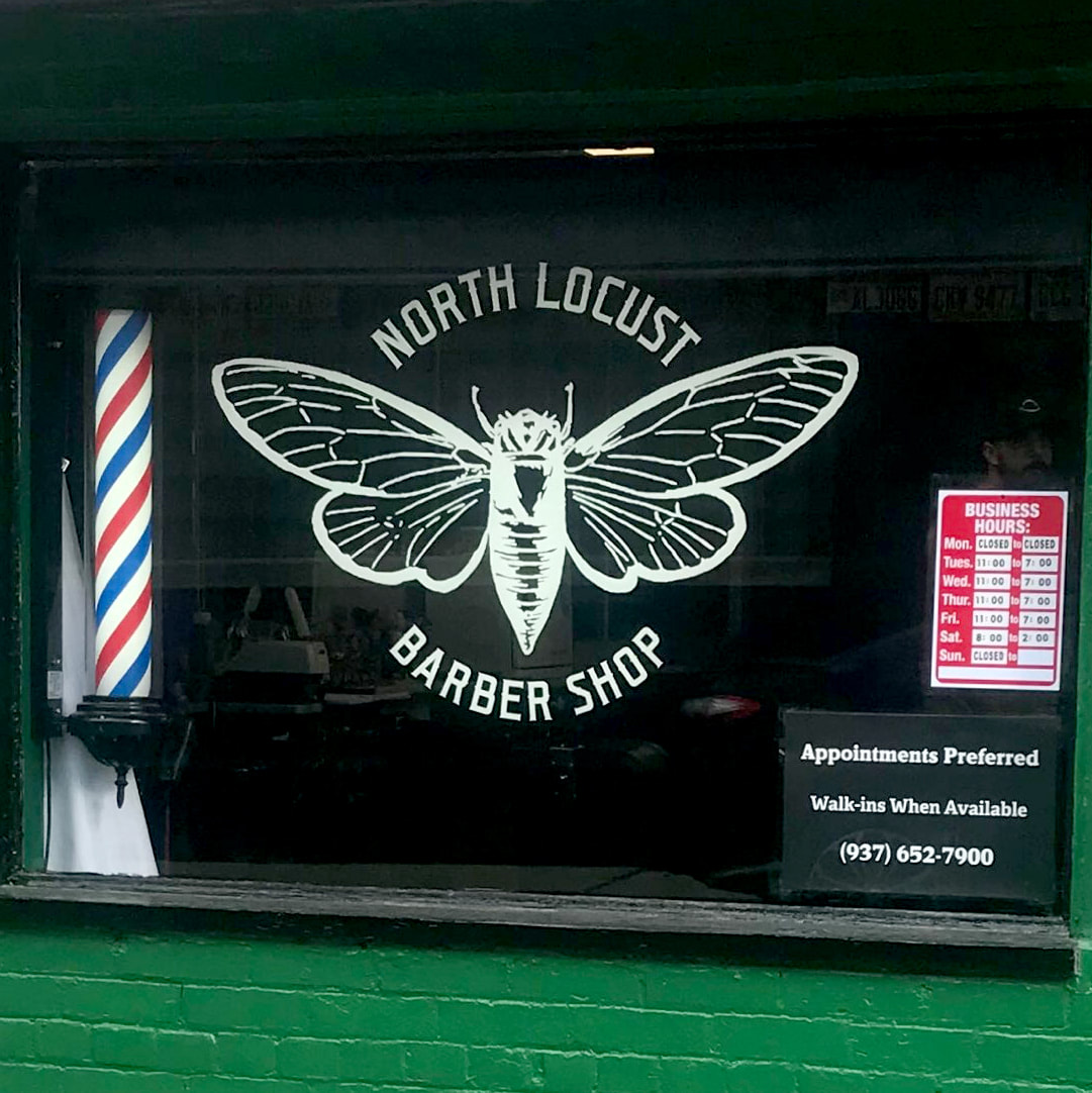 North Locust Barber Shop
