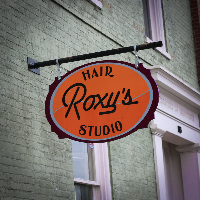 Roxy's Hair Studio Urbana