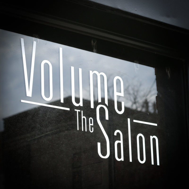 Volume the Salon Urbana